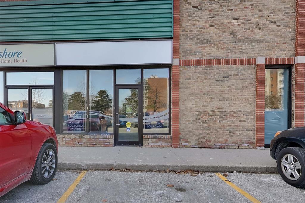 49 FINCH Drive Unit# 7A, Sarnia, Ontario (ID 20002262)