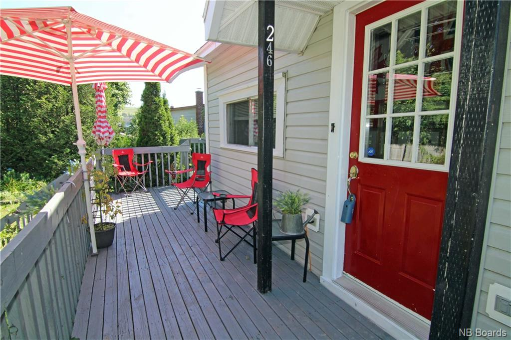 246 St. George Street, Sussex, New Brunswick (ID NB032517)