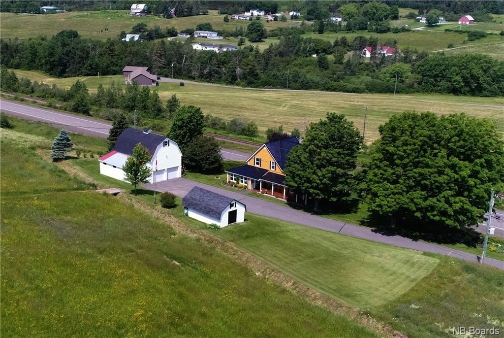 984 Riverview Drive, Apohaqui, New Brunswick (ID NB045527)