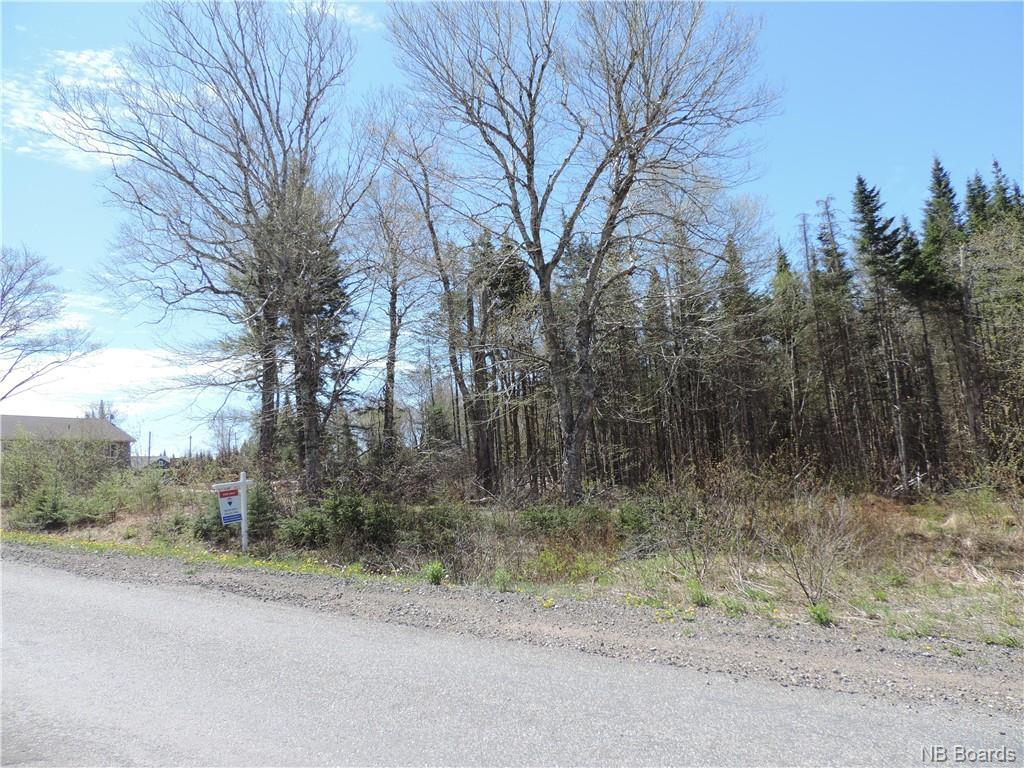 Lot 23 Friars Drive, Baxters Corner, New Brunswick (ID NB038353)