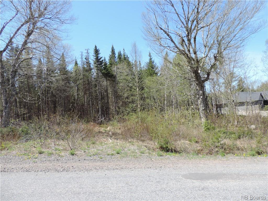 Lot 25 Friars Drive, Baxters Corner, New Brunswick (ID NB038355)