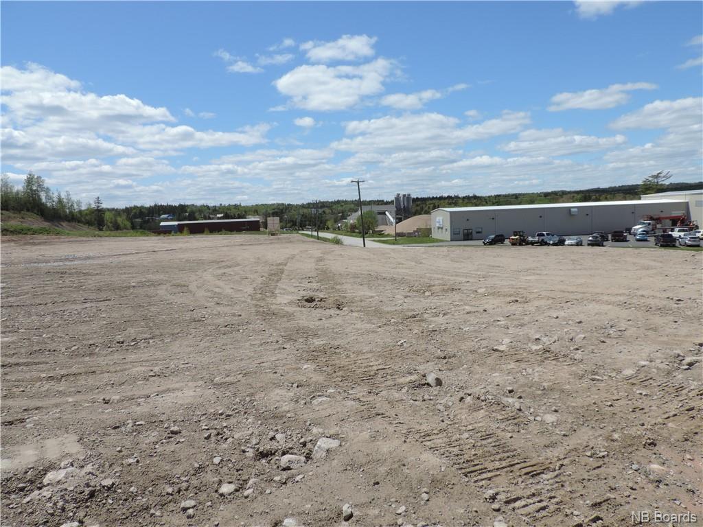 - Enterprise Drive, Quispamsis, New Brunswick (ID NB054076)