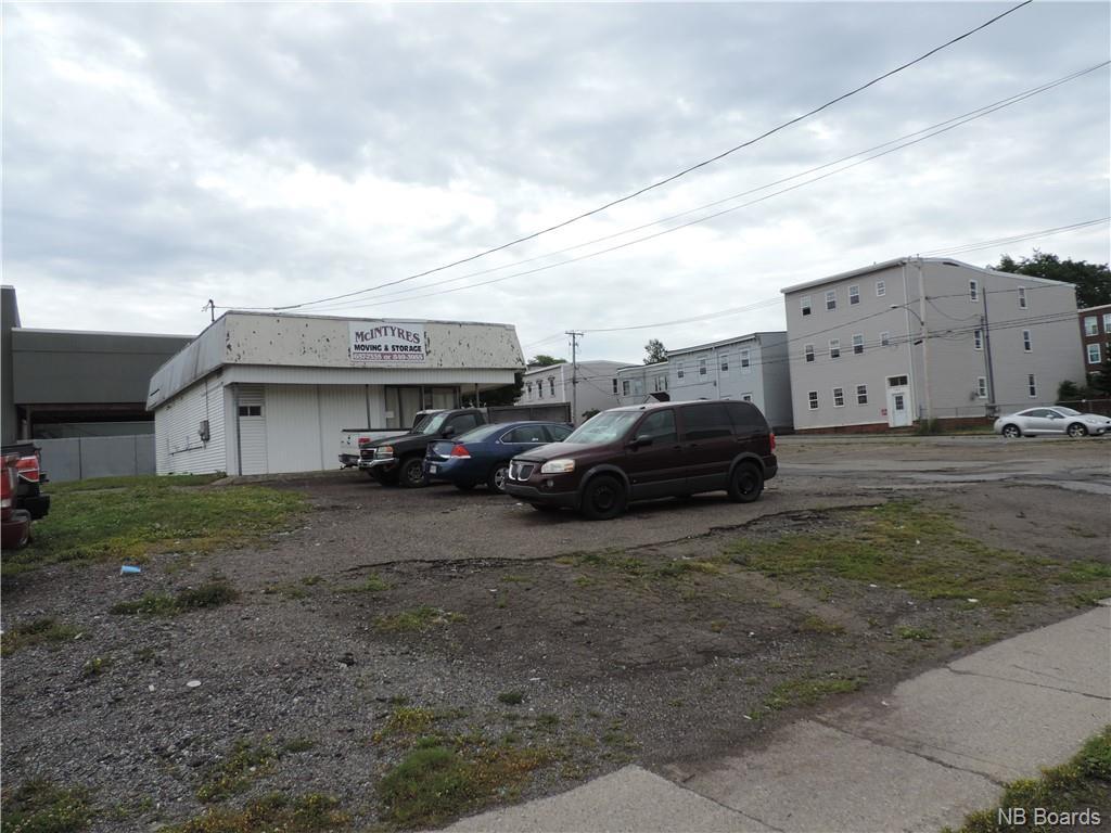 177 St James Street, Saint John, New Brunswick (ID NB061162)
