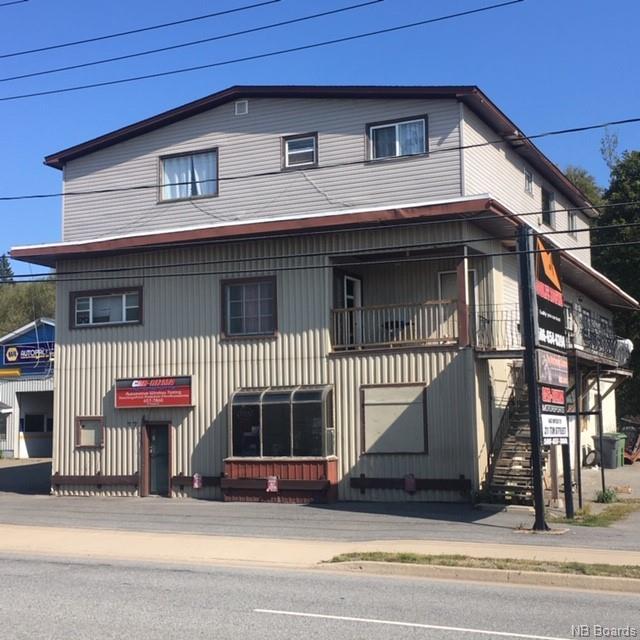75-77 Russell Street, Saint John, New Brunswick (ID NB049991)