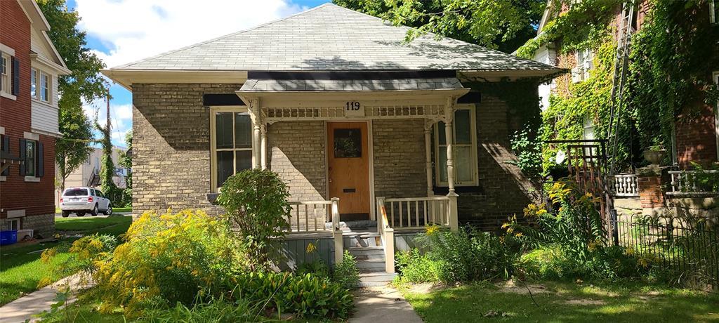 119 CHRISTINA Street South, Sarnia, Ontario (ID 20012341)