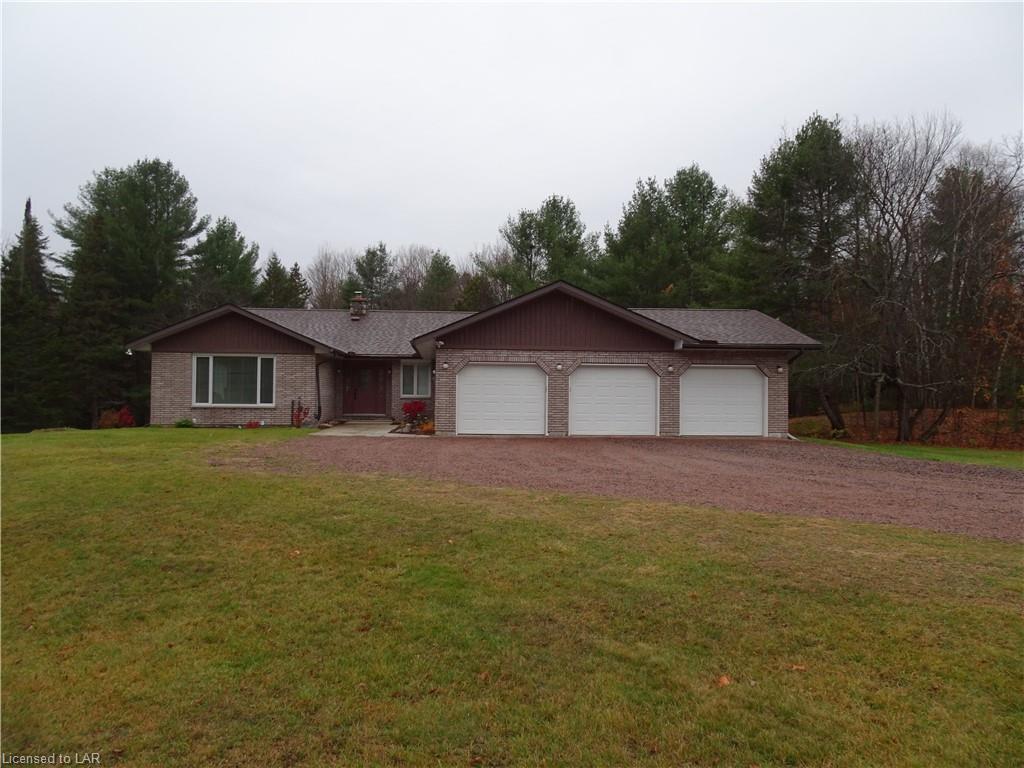 1163 RICE Road, Minden, Ontario (ID 239157)