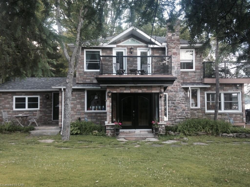 17340 HIGHWAY 35 ., Carnarvon, Ontario (ID 247342)