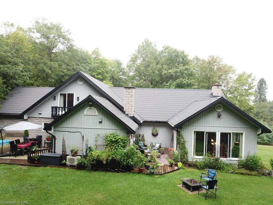 1050 COMAK Crescent, Algonquin Highlands, Ontario (ID 40013979)