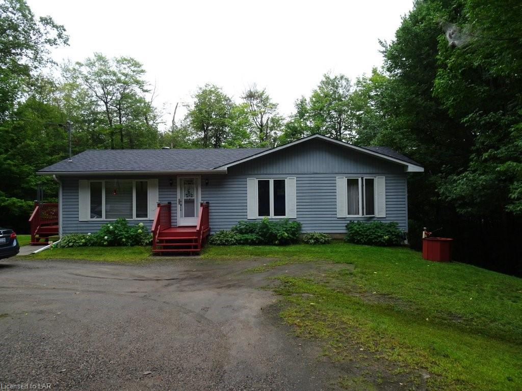 1026 TWELVE MILE LAKE Road, Minden, Ontario (ID 40016283)