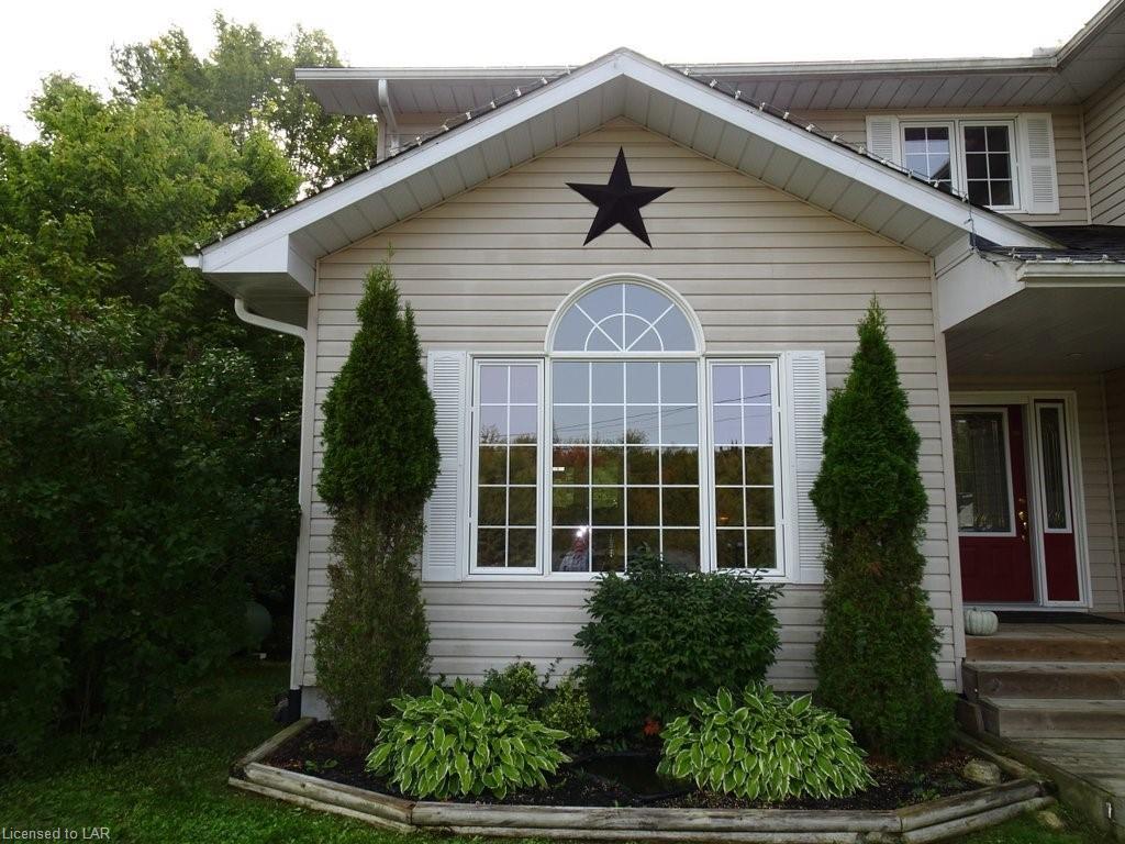 1010 PRENTISKOKA HEIGHTS Road, Minden, Ontario (ID 40021638)