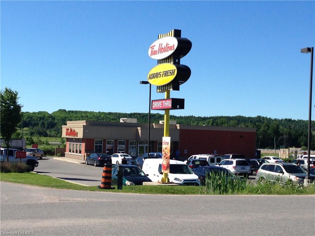 59 ONTARIO Street, Burk's Falls, Ontario (ID 139274)