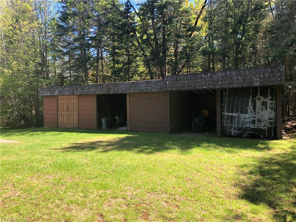 875 SCARLETT Road, South River, Ontario (ID 197230)
