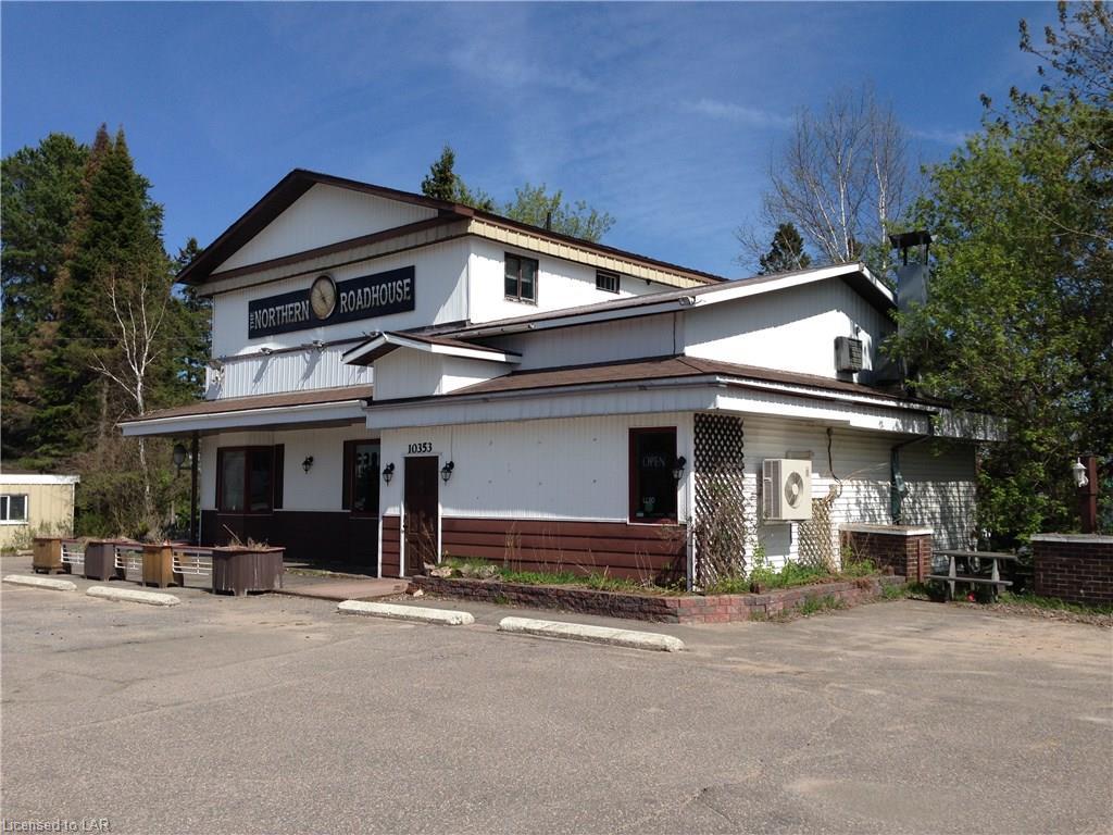 10353 HWY 124 Highway, Sundridge, Ontario (ID 202792)