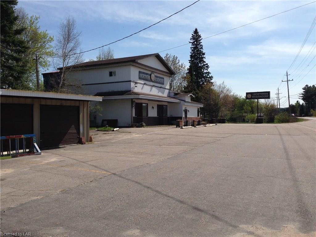 10353 HWY 124 Highway, Sundridge, Ontario (ID 202858)