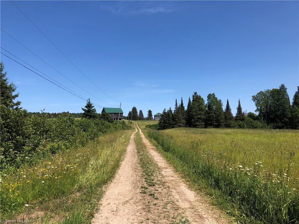 1091 MILLER Road, Magnetawan, Ontario (ID 209201)