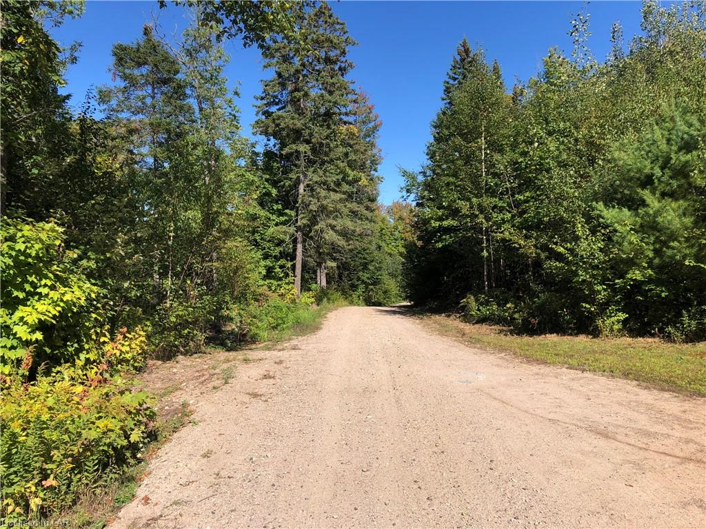 OLD RANCH Road, Sundridge, Ontario (ID 220247)