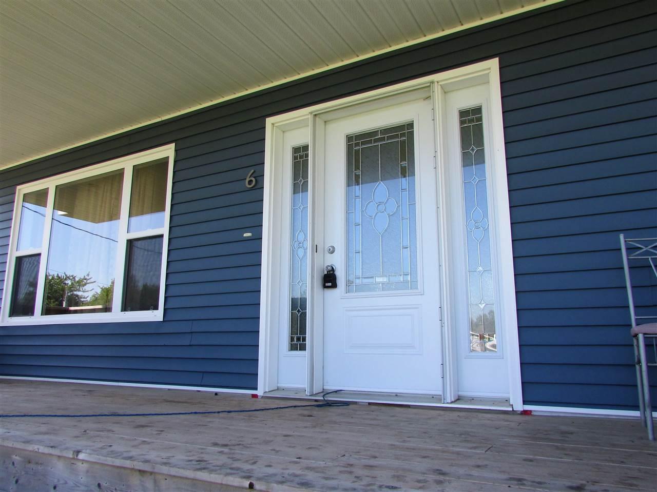 6 Roslindale Drive, Truro Heights, Nova Scotia (ID 201921019)