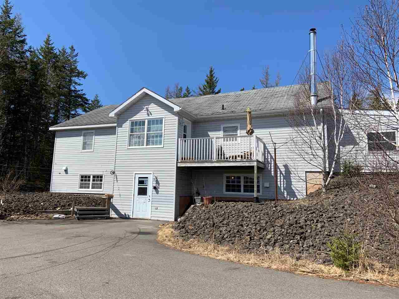 50 Old Pictou Road, Valley, Nova Scotia (ID 201924930)