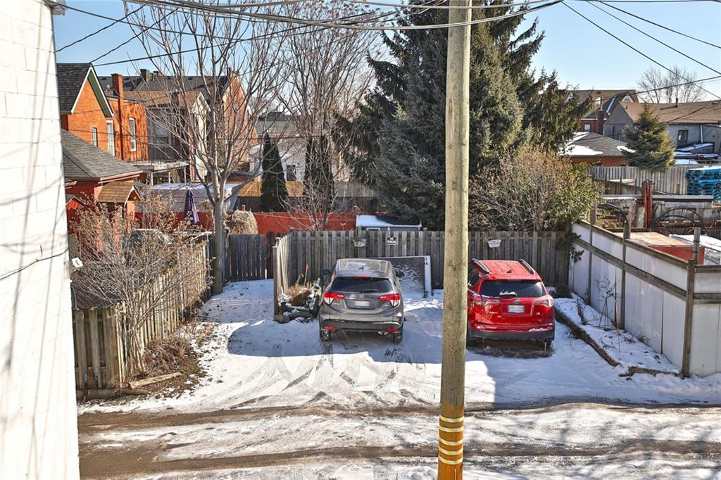 334 JAMES Street N, Hamilton, Ontario (ID H4097485)