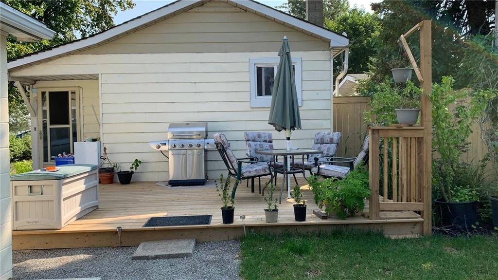 2773 North Shore Drive, Lowbanks, Ontario (ID H4117211)