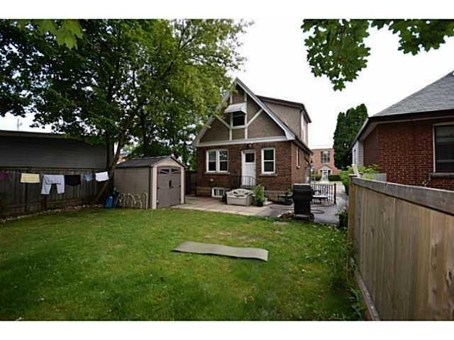 10 Longwood Road S, Hamilton, Ontario (ID H4063936)