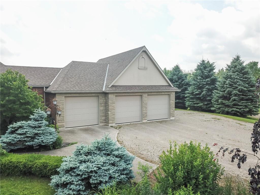 166 Carlisle Road, Carlisle, Ontario (ID H4073044)