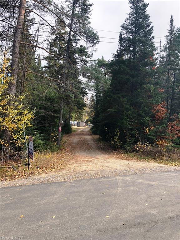 1072 SPRING LAKE Road, Dwight, Ontario (ID 240243)
