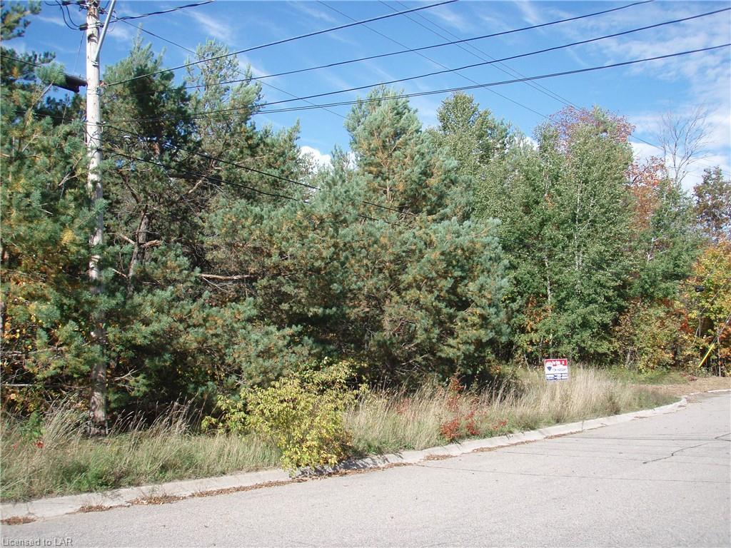 50 MANOMINEE Street, Huntsville, Ontario (ID 254570)
