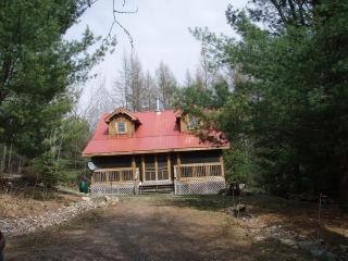 42 OAK RIDGE RD, Huntsville, Ontario (ID 444203001406002)