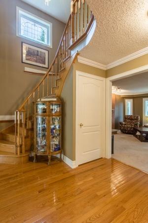 New Oak Floors
