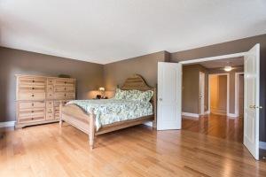 Solid Hardwood Floors