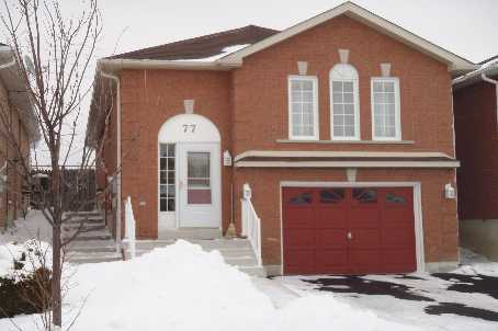 77 Longview Dr, Bradford-west Gwillimbury Township, Ontario (ID N2005844)