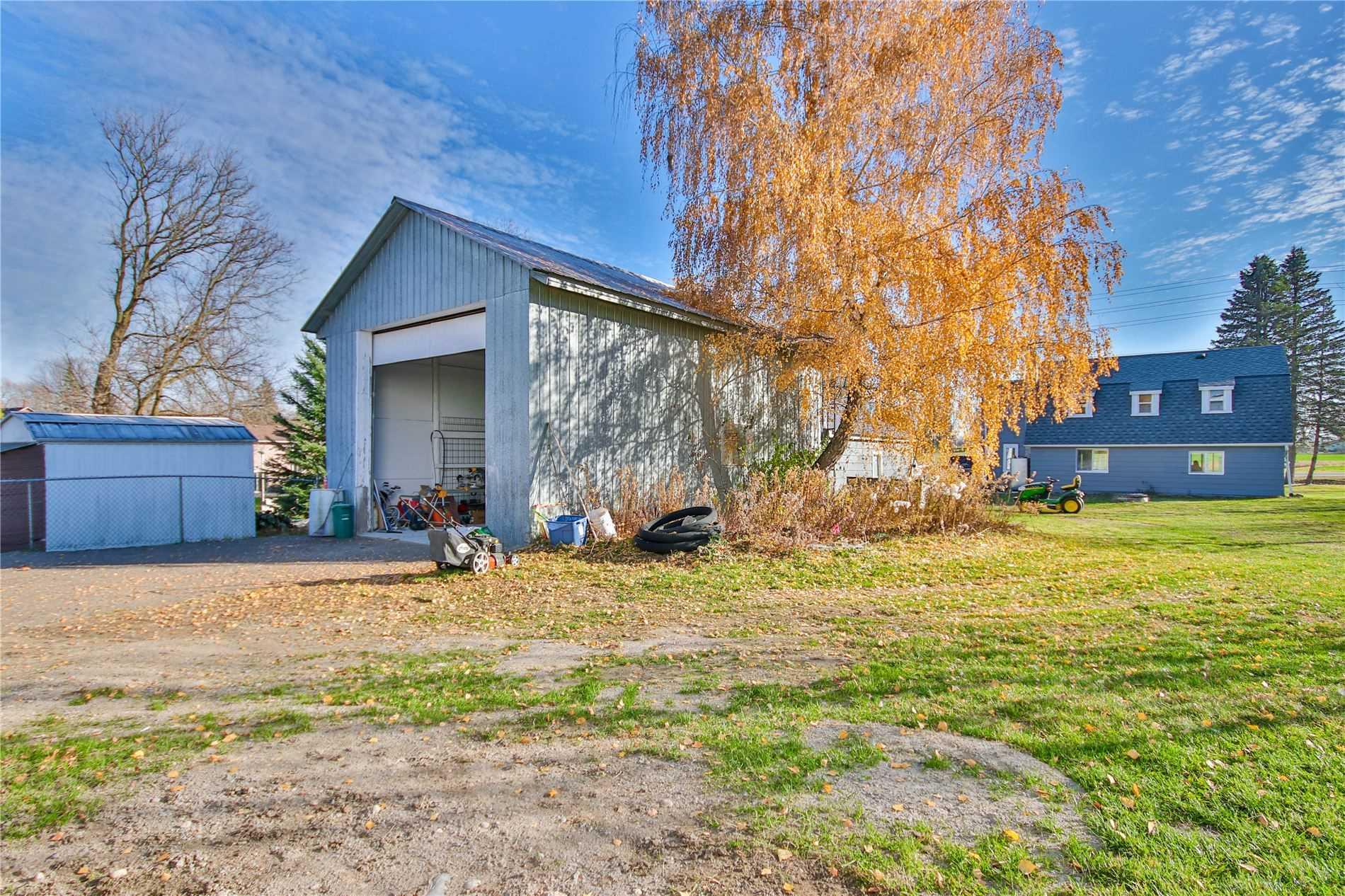2812 Vivian Rd, Whitchurch-stouffville, Ontario (ID N4986731)