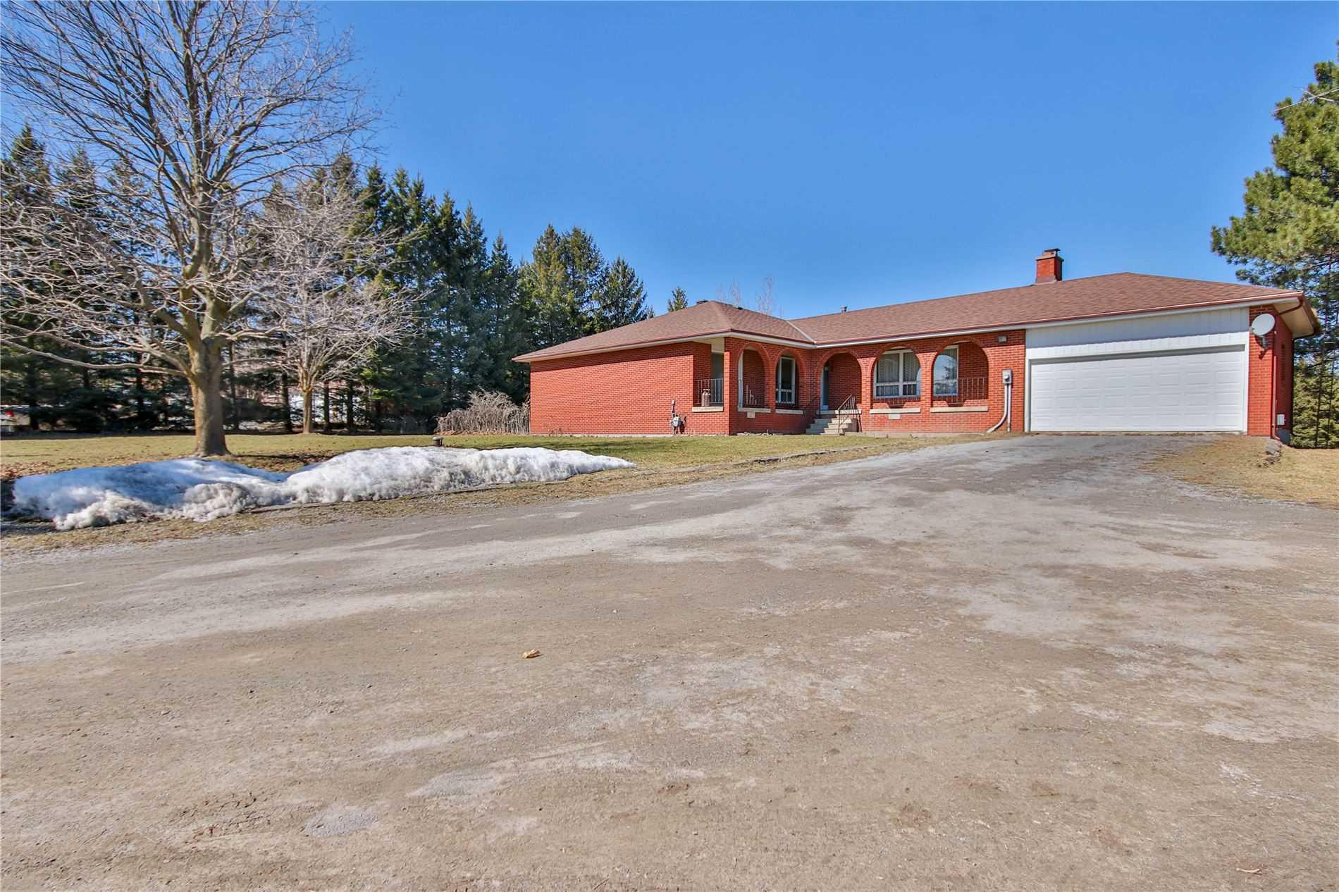 6128 Bloomington Rd N, Whitchurch-stouffville, Ontario (ID N5173391)