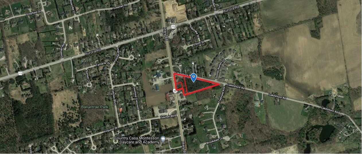 5301 Lakeshore Rd E, Whitchurch-stouffville, Ontario (ID N5264130)