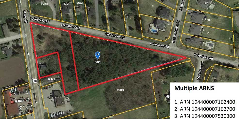 5301 Lakeshore Rd, Whitchurch-stouffville, Ontario (ID N5264146)