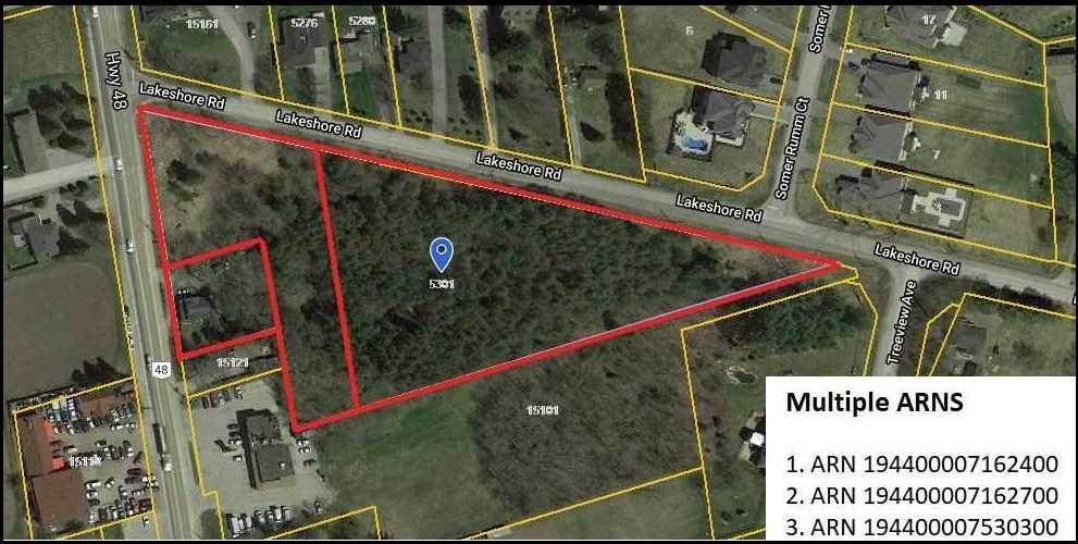 5301 Lakeshore Rd E, Whitchurch-stouffville, Ontario (ID N5354560)