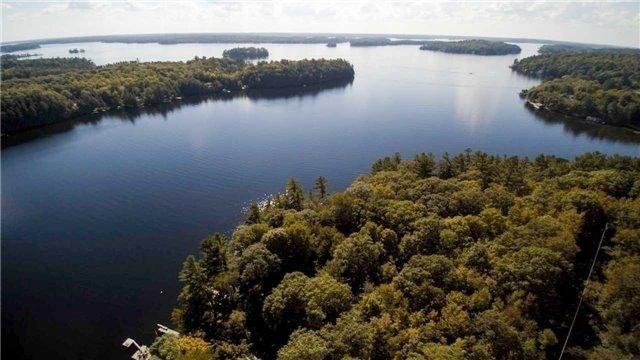 1519 Highway 118 Rd W, Muskoka Lakes, Ontario (ID X4708337)