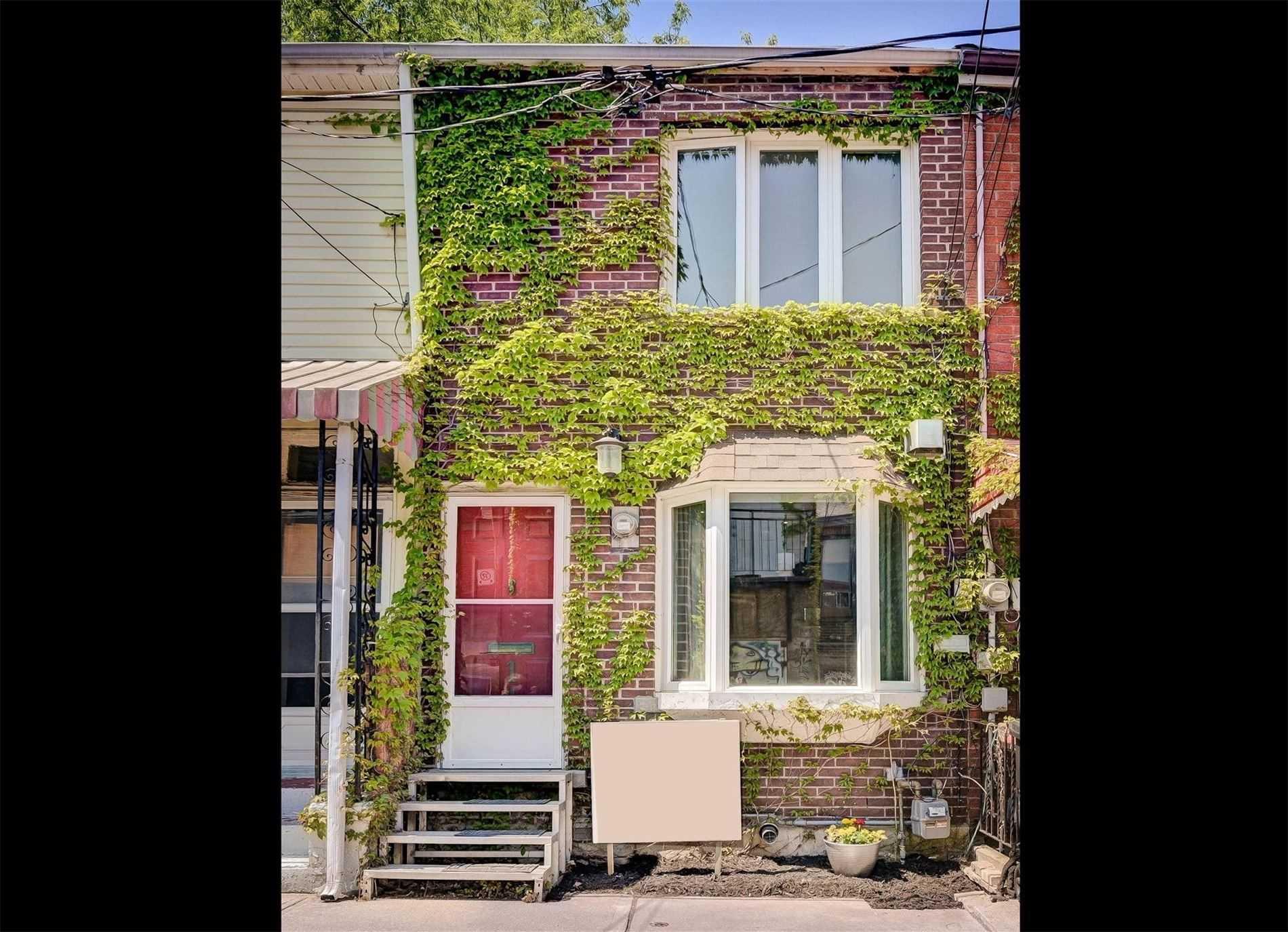 14 Kensington Pl, Toronto, Ontario (ID C5257635)