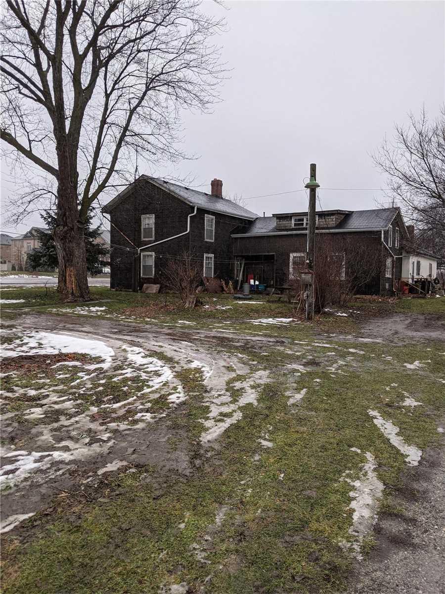 104 Uxbridge Pickering T Line, Uxbridge, Ontario (ID N5066995)