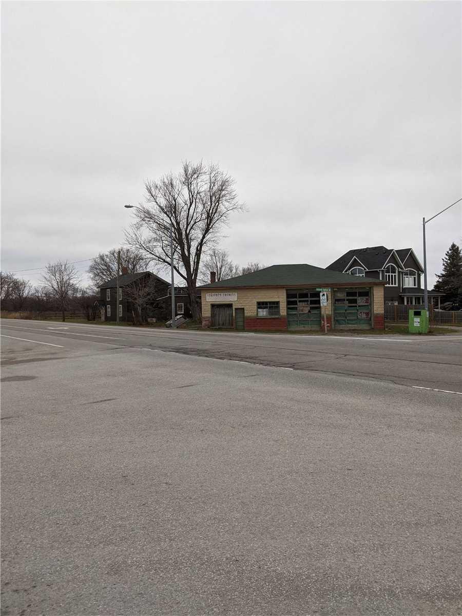 104 Uxbridge Pickering T Line, Uxbridge, Ontario (ID N5067014)