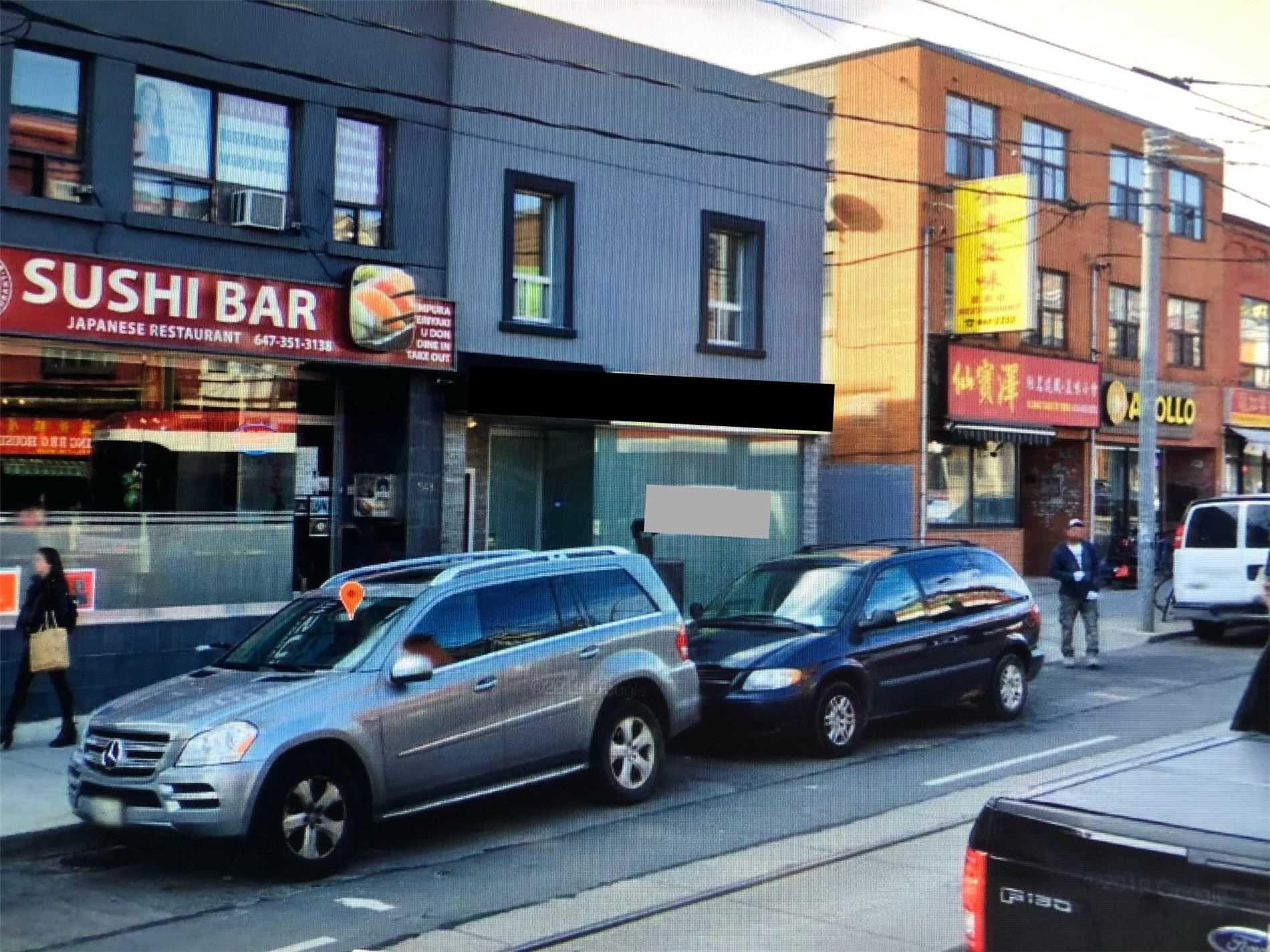 350 Broadview Ave, Toronto, Ontario (ID E4892198)