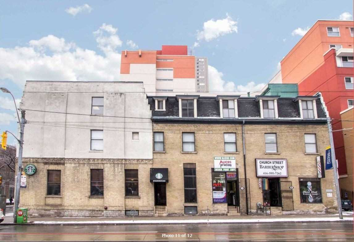 66 Gerrard St E, Toronto, Ontario (ID C5163119)
