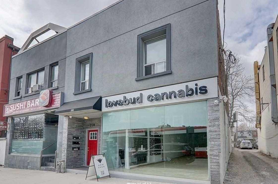 350 Broadview Ave, Toronto, Ontario (ID E5201245)