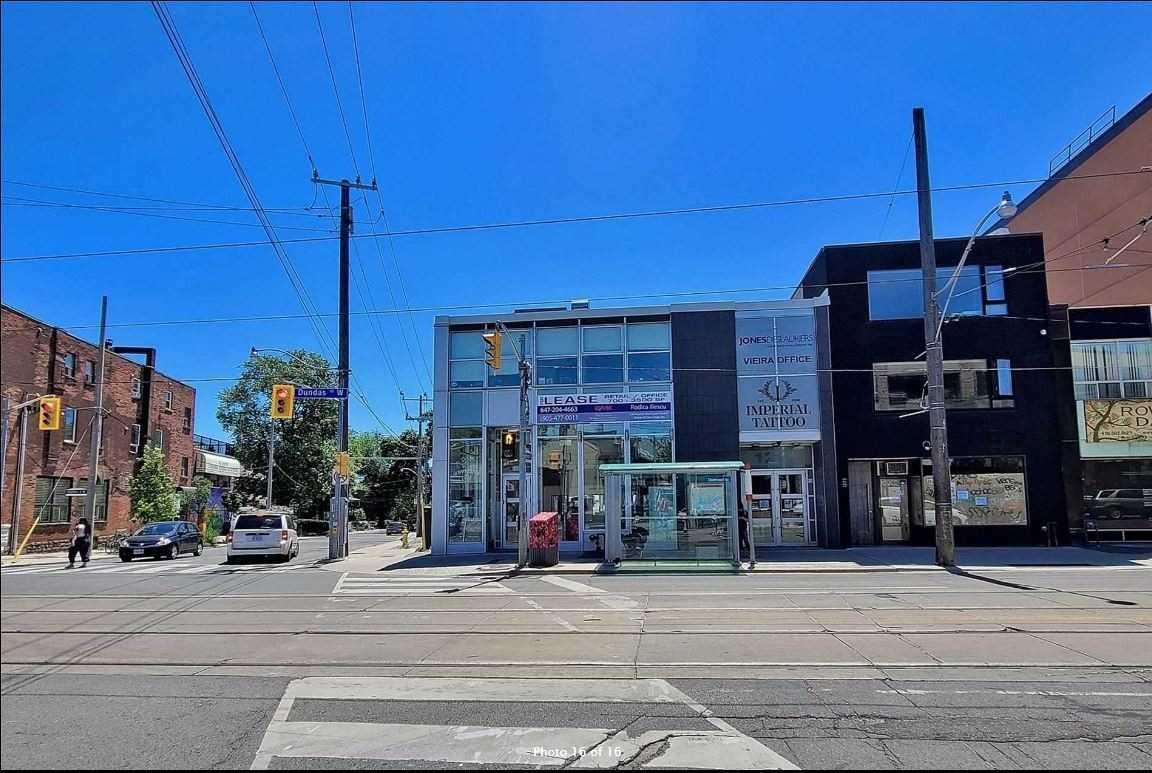 1269 Dundas St W, Toronto, Ontario (ID C5224054)