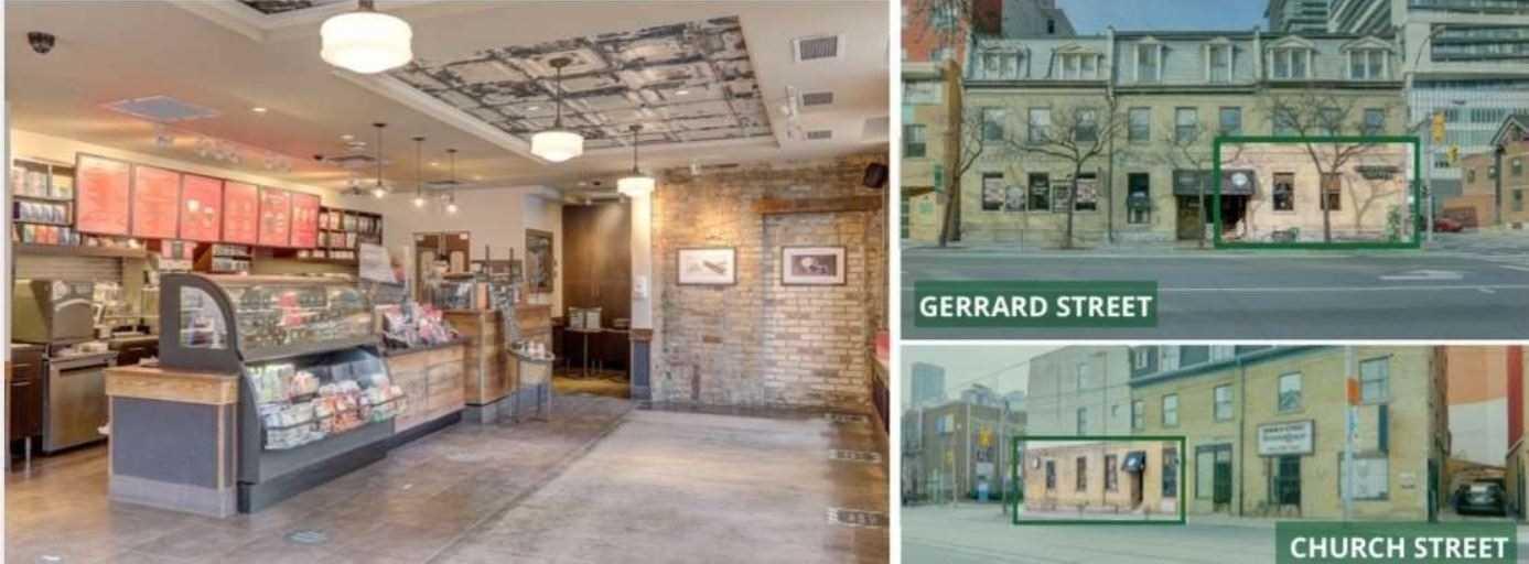 66 Gerrard St E, Toronto, Ontario (ID C5364899)