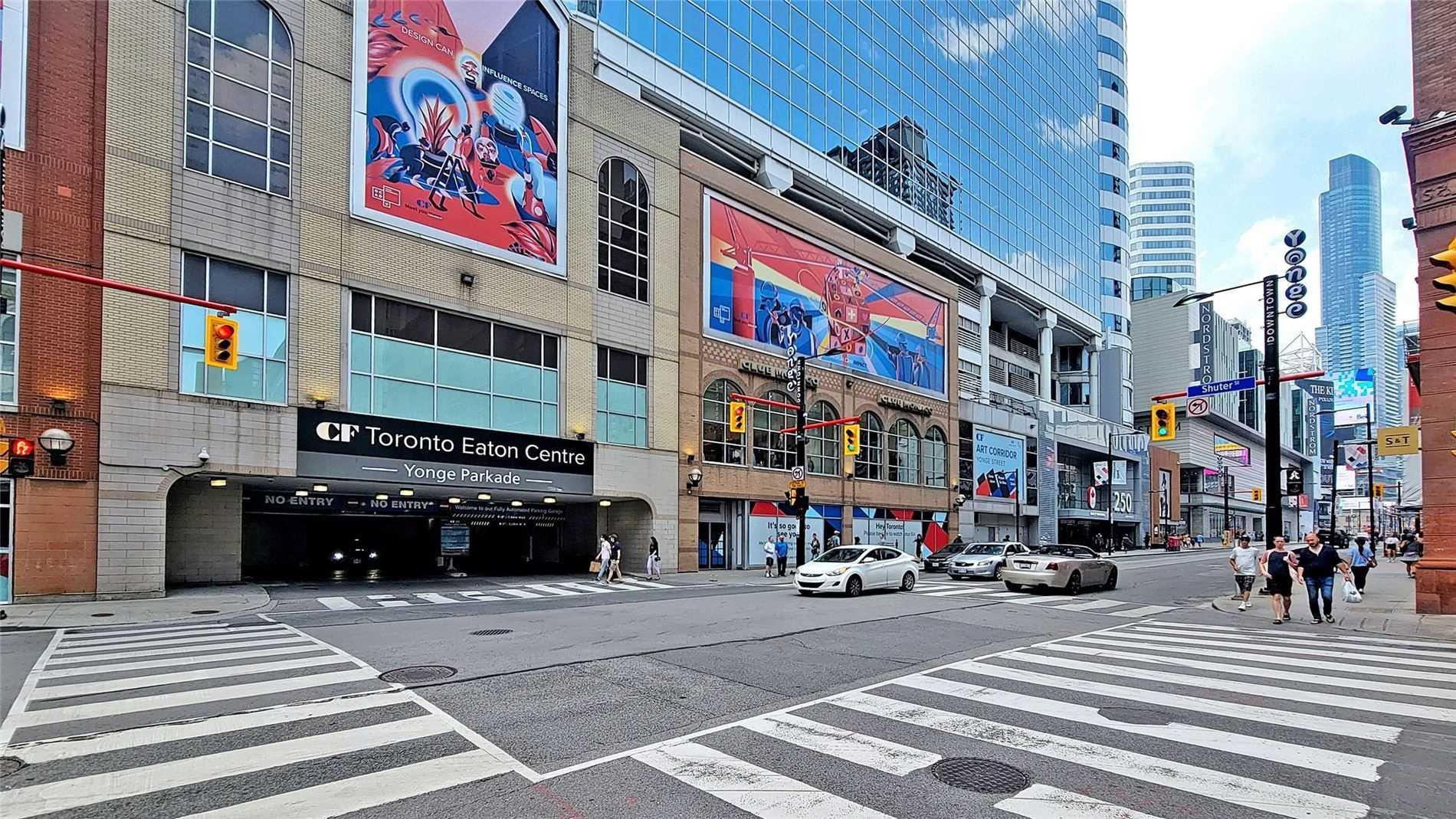 205 Yonge St, Toronto, Ontario (ID C5370539)