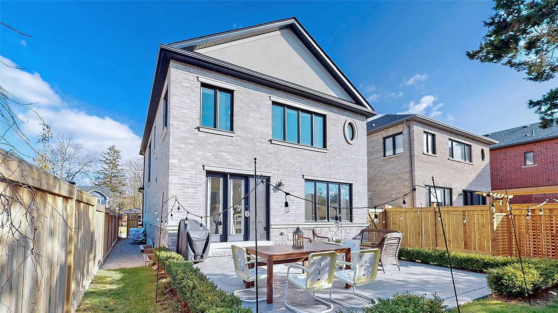 128 O'brien Ave, Whitchurch-stouffville, Ontario (ID N4990158)