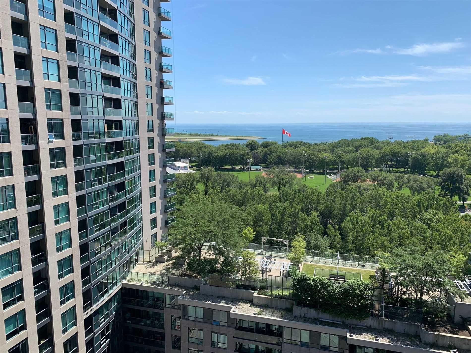 231 Fort York Blvd, Toronto, Ontario (ID C4869981)