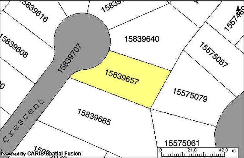 Lot 747 Avondale Court, Sydney River, Nova Scotia (ID 202005129)